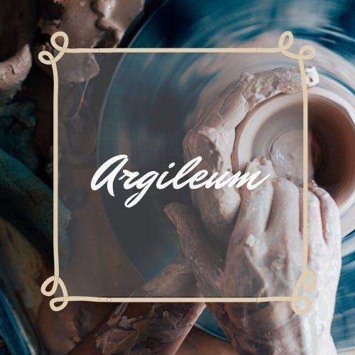 Argileum St Guilhem