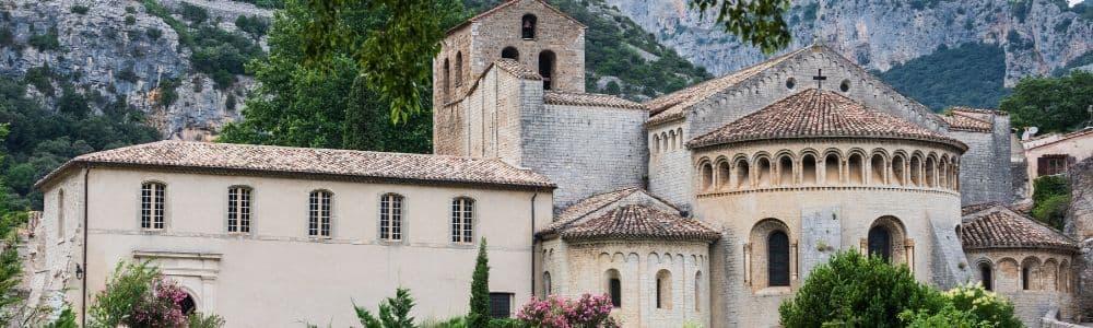 Musée de l'Abbaye