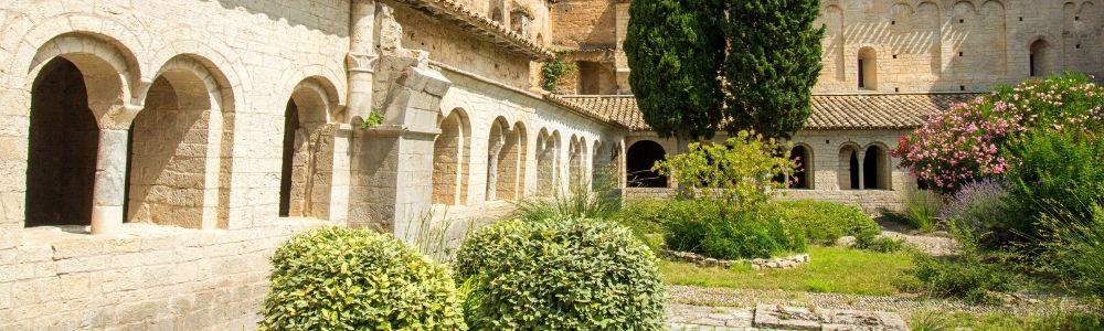 Blog musées Saint-Guilhem